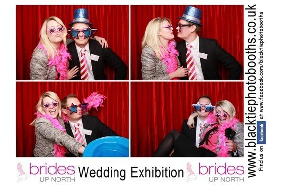Blacktie Photobooths