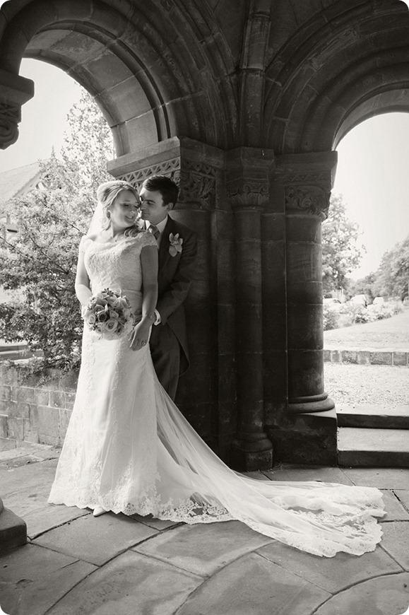 Thornton Manor Wedding by Martin Hambleton Photography