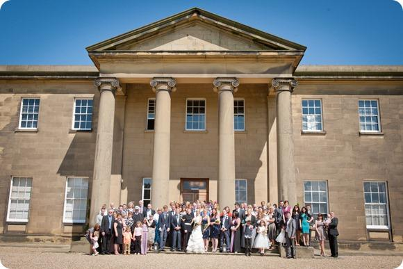 Yorkshire Wedding Venue by Insight Photography