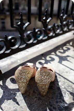 A Real Engagment in Paris by Cat Hepple Photography