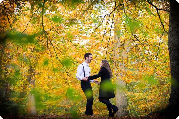 Manchester Engagement by David Stubbs Photography