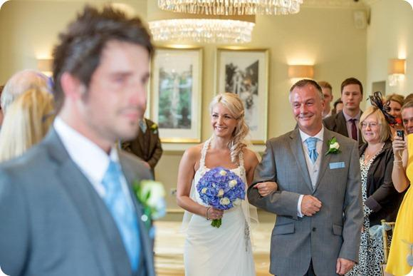 Wedding at The Mansion by Chris Chambers Photography