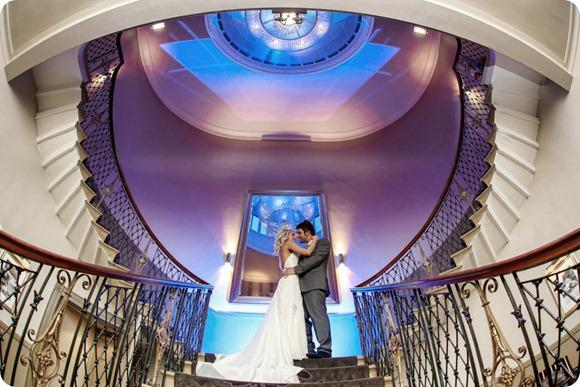The Mansion Wedding by Chris Chambers Photography