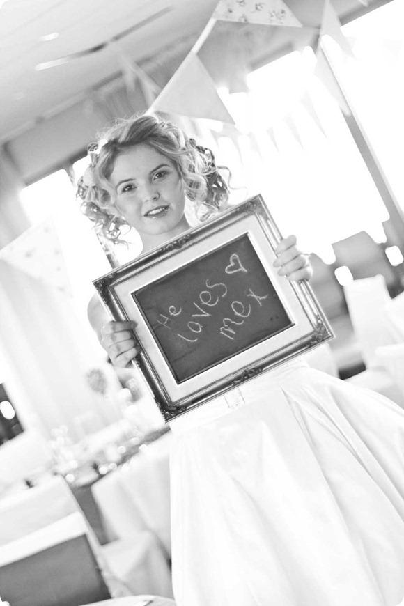 A Wedding Inspiration Shoot at Kingston Park by Xtraordinary Photography