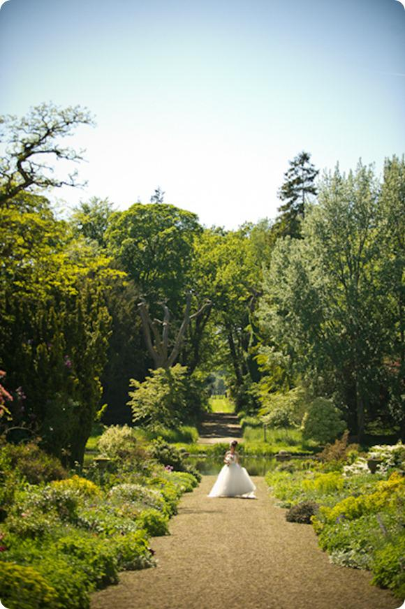 Joe Dodsworth Photography at Thorp Perrow