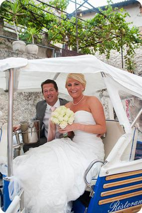 Lake Garda Wedding by Dorchester Ledbetter Photography
