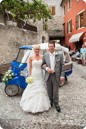 Wedding in Italy by Dorchester Ledbetter Photography