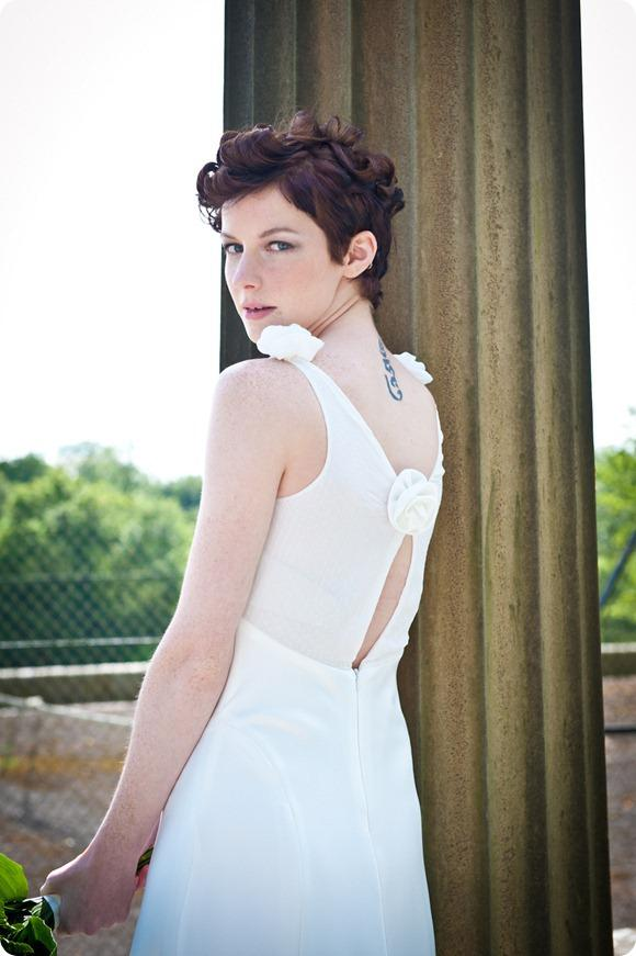Eliza Wyke Couture Wedding Gowns by Nicky Chadwick Photography