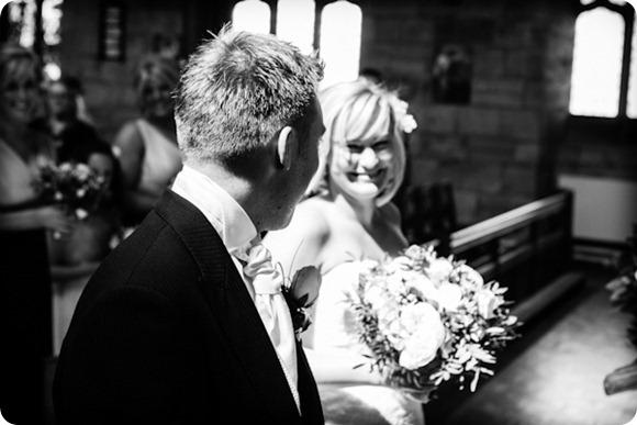 A Real Wedding in Chester by Vickerstaff Photography