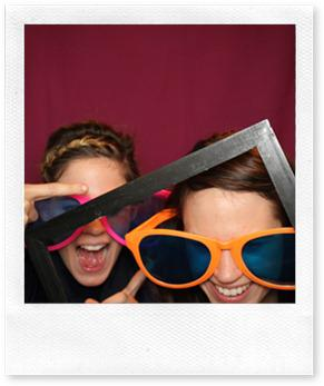 Limelight Photobooth Hire for Brides Up North