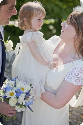 A Real Wedding in Derbyshire by Jonathan Stead Photography
