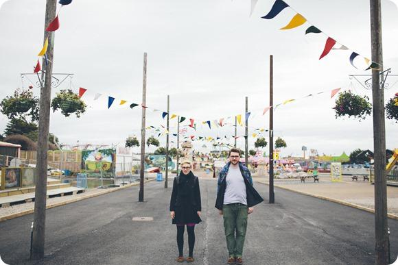 An Engagement Shoot in Southport by James Melia