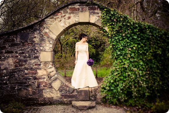 A Wedding at Ross Priory by Mick Cookson Photography