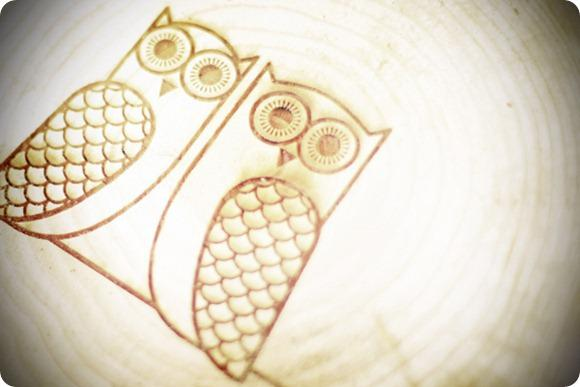 Wedding Owls by Angel Fish Photographic