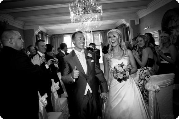 A Real Wedding in Lancashire by Classic Wedding Photography