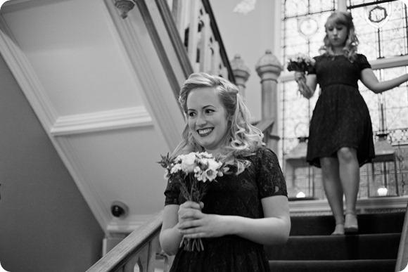 A Vintage Style Real Wedding in the North West by Jon Stanley Austin