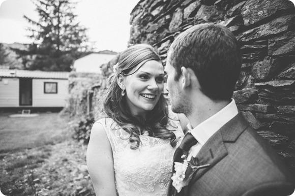 Lake District Wedding by Tom Bramwell Photography