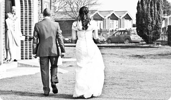 A Real Wedding in the North East by Xtraordinary Photography