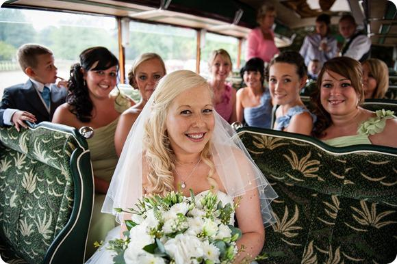 Dave Yates Photography for UK Wedding Blog Brides Up North