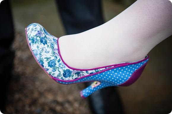 Irregular Choice shoes by Dave Yates Photography