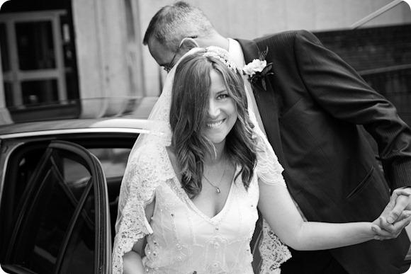Newcastle Wedding by Andy Hudson Photography