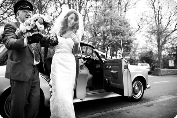 A Real Wedding In The North West by Adam Riley Photography