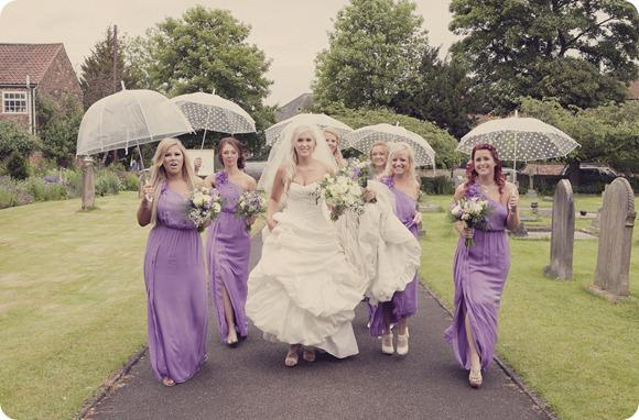 Yorkshire Wedding by Lissa Alexandra