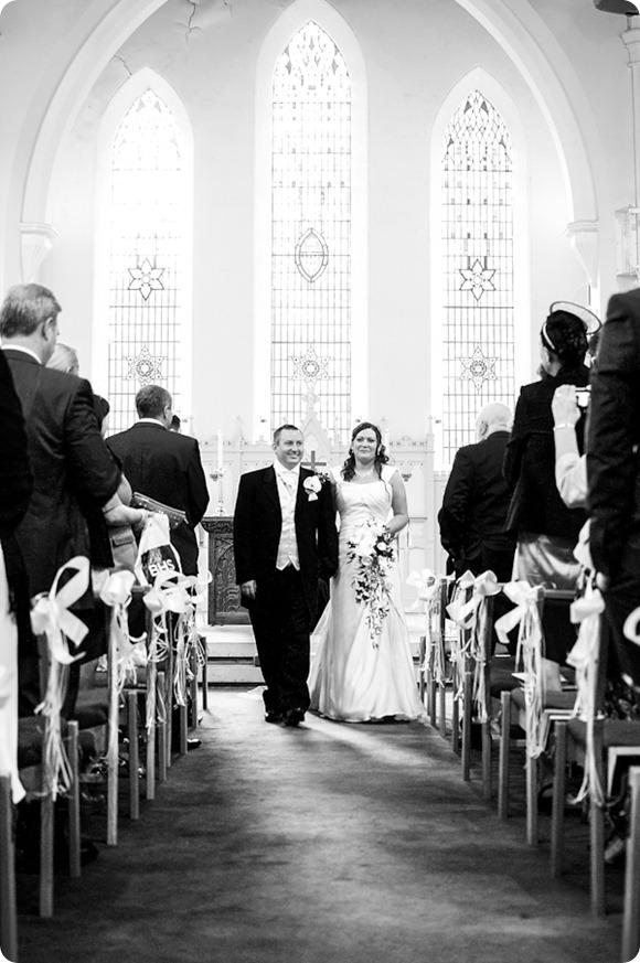 A Real Wedding In Sheffield by Andrew Scott Clarke