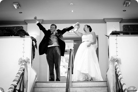 Yorkshire Wedding by Nicky Chadwick Photography