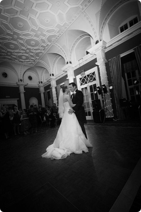 Hazelwood Castle Wedding by Richard Wynn Davies