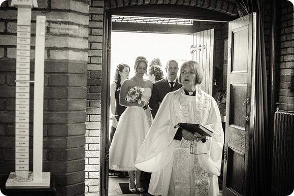 Newcastle Upon Tyne Wedding by Mandy Charlton