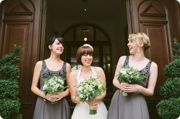 A Real Wedding in Sheffield by India Hobson Weddings