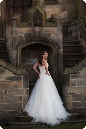 An Allerton Castle Wedding by Steve Ramsden Photography