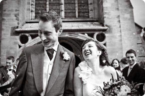 A Yorkshire Wedding by JB Creatives