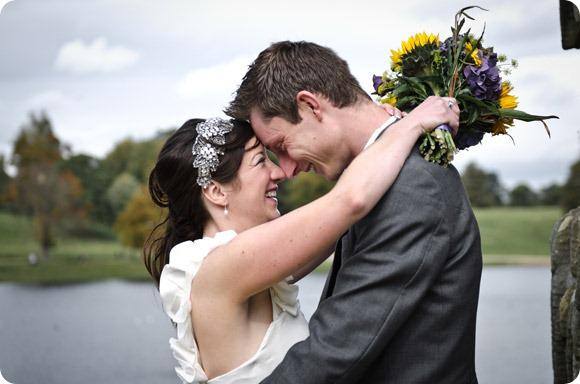 JB Creatives for UK Wedding Blog Brides Up North