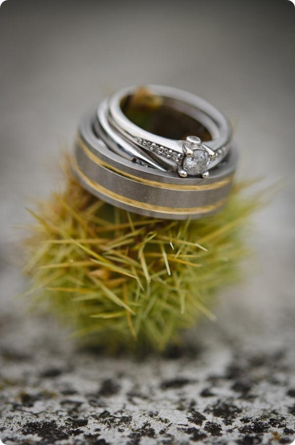 Wedding bands by JB Creatives