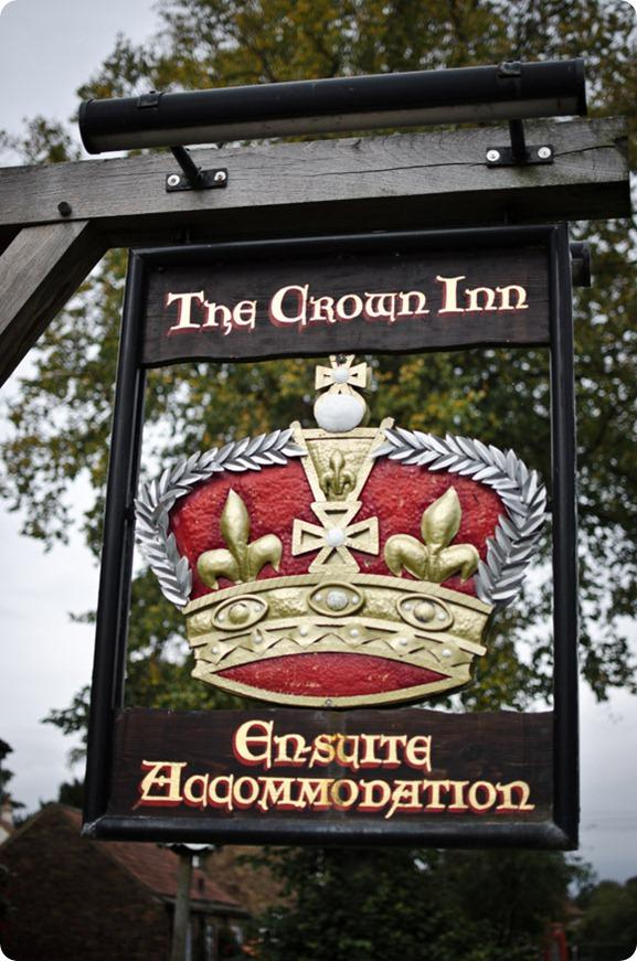 The Crown Inn Roecliffe by JB Creatives