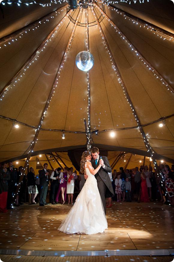 First dance by Chris Milner Photography