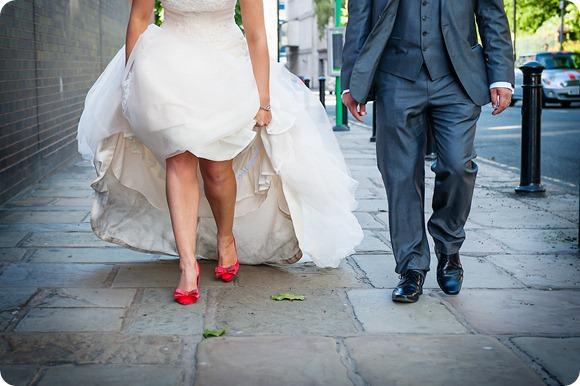 Great John Street Hotel Wedding Manchester - Dominic Wright Photography