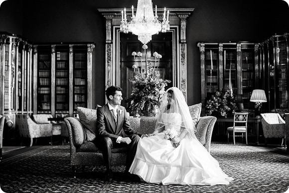 Wynyard Hall Wedding by Holden Jones Photography