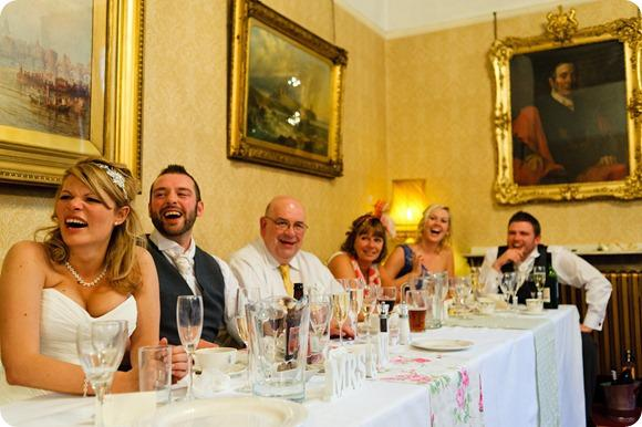 A Real Wedding in the North East - Roger Burlison Photography