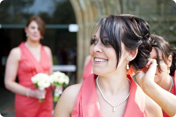 Bolton Abbey Wedding by Jonathan M McGee Photography