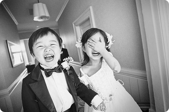 Bride-and-groom-kids