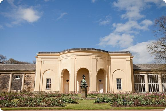 Nostell Priory Wedding Fair 2012 by Peter Boyd Photography