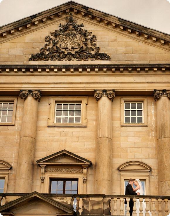 Nostell Priory (c) Dine Services