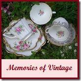 Memories Of Vintage