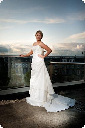 Laura Hogg of The Apprentice by Focus Wedding Photography