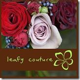 Leafy Couture