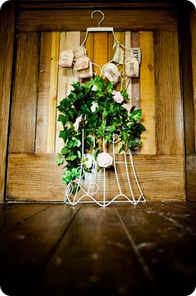 A French Wedding Inspiration Shoot by Jamie Penfold Photography