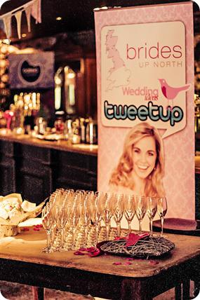 Brides Up North Wedding Industry Tweet Up North East 2012 by Mandy Charlton